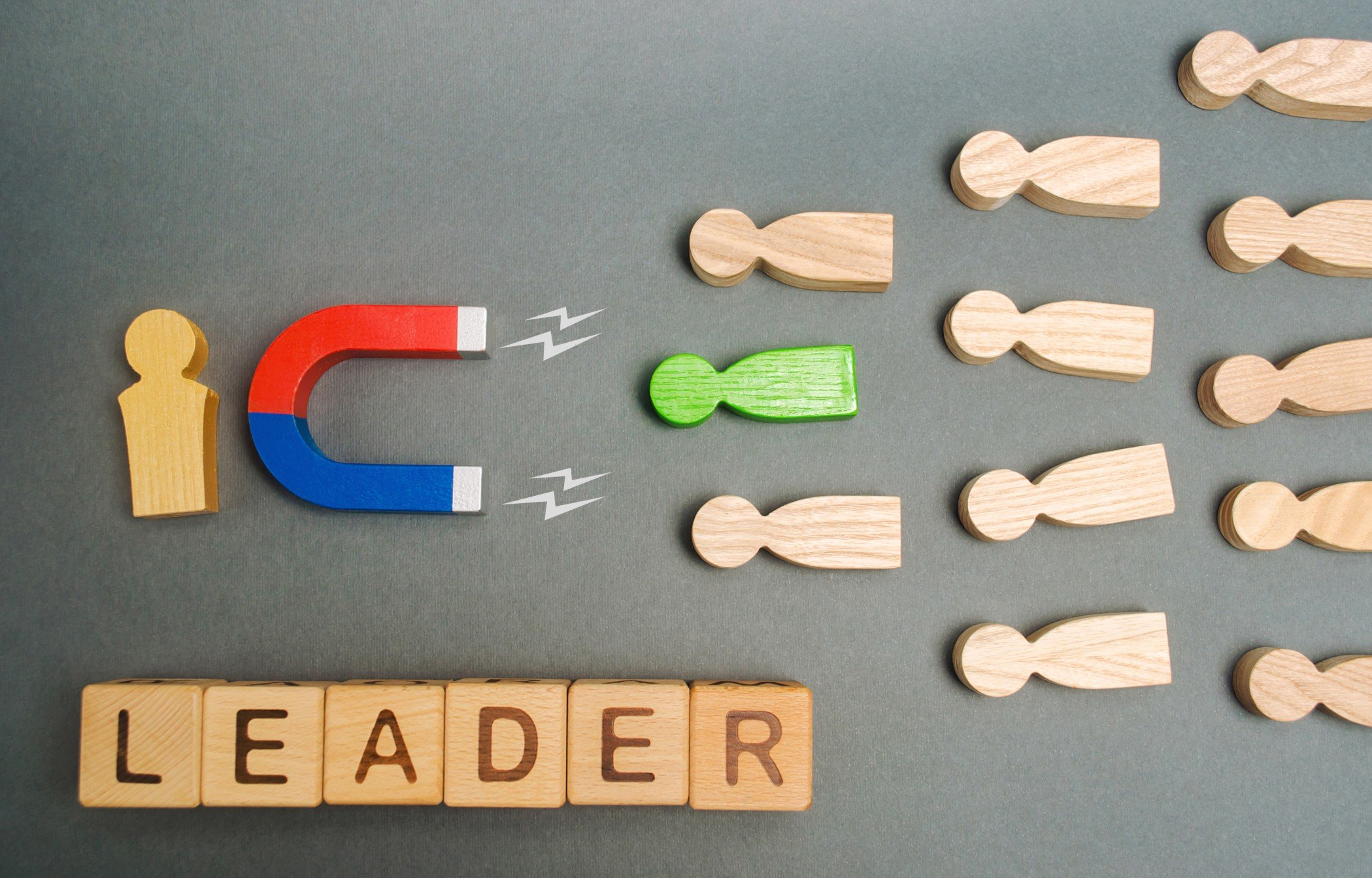 Leadership and Titles – Leading without a Title